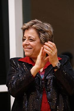 Ada Pelleg, Music Director & Conductor .