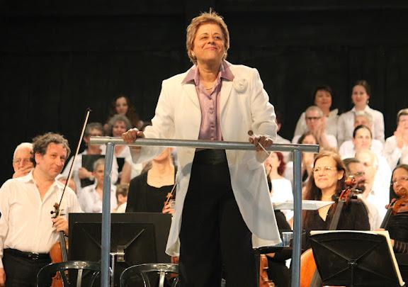 Ein Gev 2010-Beethoven 9th