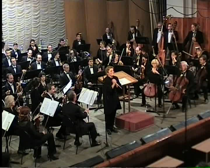 Moscow Symphony Orchestra